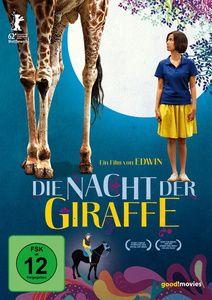Die Nacht der Giraffe, Ladya Cheryl