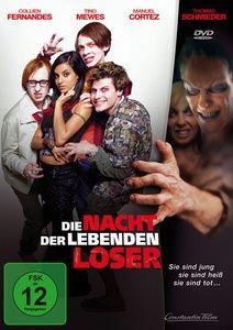 Die Nacht der lebenden Loser, Diverse Interpreten