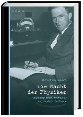 Die Nacht der Physiker - Richard von Schirach pdf epub