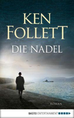Die Nadel, Ken Follett