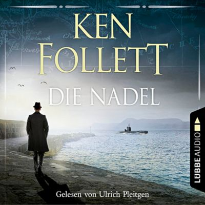 Die Nadel, 6 Audio-CDs - Ken Follett |