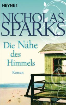 Die Nähe des Himmels, Nicholas Sparks