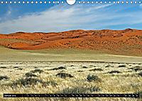 Die Namib (Wandkalender 2019 DIN A4 quer) - Produktdetailbild 1
