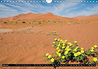 Die Namib (Wandkalender 2019 DIN A4 quer) - Produktdetailbild 7