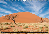 Die Namib (Wandkalender 2019 DIN A4 quer) - Produktdetailbild 9