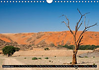 Die Namib (Wandkalender 2019 DIN A4 quer) - Produktdetailbild 12