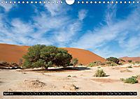 Die Namib (Wandkalender 2019 DIN A4 quer) - Produktdetailbild 4