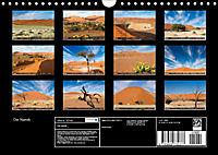 Die Namib (Wandkalender 2019 DIN A4 quer) - Produktdetailbild 13