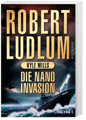 Die Nano-Invasion, Kyle Mills