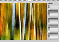 Die Natur als Künstler (Wandkalender 2019 DIN A3 quer) - Produktdetailbild 6