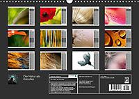 Die Natur als Künstler (Wandkalender 2019 DIN A3 quer) - Produktdetailbild 13