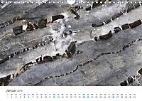 Die Natur als Künstlerin - Schönheit der Steine (Wandkalender 2019 DIN A4 quer) - Produktdetailbild 1