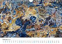 Die Natur als Künstlerin - Schönheit der Steine (Wandkalender 2019 DIN A4 quer) - Produktdetailbild 2