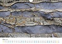 Die Natur als Künstlerin - Schönheit der Steine (Wandkalender 2019 DIN A4 quer) - Produktdetailbild 5