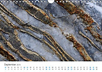 Die Natur als Künstlerin - Schönheit der Steine (Wandkalender 2019 DIN A4 quer) - Produktdetailbild 9
