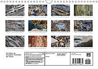 Die Natur als Künstlerin - Schönheit der Steine (Wandkalender 2019 DIN A4 quer) - Produktdetailbild 13