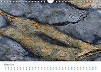 Die Natur als Künstlerin - Schönheit der Steine (Wandkalender 2019 DIN A4 quer) - Produktdetailbild 3