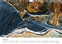 Die Natur als Künstlerin - Schönheit der Steine (Wandkalender 2019 DIN A4 quer) - Produktdetailbild 6