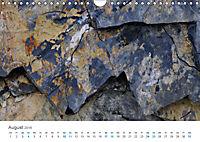 Die Natur als Künstlerin - Schönheit der Steine (Wandkalender 2019 DIN A4 quer) - Produktdetailbild 8