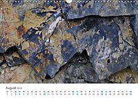 Die Natur als Künstlerin - Schönheit der Steine (Wandkalender 2019 DIN A3 quer) - Produktdetailbild 8