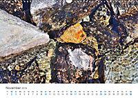 Die Natur als Künstlerin - Schönheit der Steine (Wandkalender 2019 DIN A3 quer) - Produktdetailbild 11