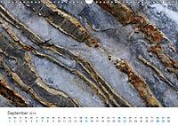 Die Natur als Künstlerin - Schönheit der Steine (Wandkalender 2019 DIN A3 quer) - Produktdetailbild 9