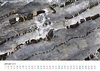 Die Natur als Künstlerin - Schönheit der Steine (Wandkalender 2019 DIN A3 quer) - Produktdetailbild 1