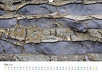 Die Natur als Künstlerin - Schönheit der Steine (Wandkalender 2019 DIN A3 quer) - Produktdetailbild 5