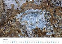 Die Natur als Künstlerin - Schönheit der Steine (Wandkalender 2019 DIN A3 quer) - Produktdetailbild 7
