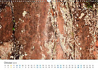 Die Natur als Künstlerin - Schönheit der Steine (Wandkalender 2019 DIN A3 quer) - Produktdetailbild 10
