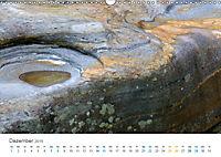 Die Natur als Künstlerin - Schönheit der Steine (Wandkalender 2019 DIN A3 quer) - Produktdetailbild 12