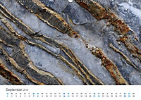 Die Natur als Künstlerin - Schönheit der Steine (Wandkalender 2019 DIN A2 quer) - Produktdetailbild 9