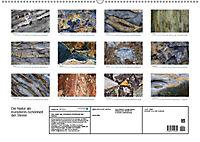 Die Natur als Künstlerin - Schönheit der Steine (Wandkalender 2019 DIN A2 quer) - Produktdetailbild 13