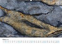 Die Natur als Künstlerin - Schönheit der Steine (Wandkalender 2019 DIN A2 quer) - Produktdetailbild 3