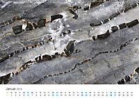 Die Natur als Künstlerin - Schönheit der Steine (Wandkalender 2019 DIN A2 quer) - Produktdetailbild 1