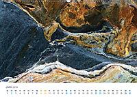 Die Natur als Künstlerin - Schönheit der Steine (Wandkalender 2019 DIN A2 quer) - Produktdetailbild 6