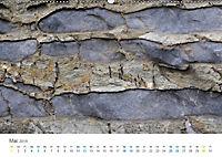 Die Natur als Künstlerin - Schönheit der Steine (Wandkalender 2019 DIN A2 quer) - Produktdetailbild 5
