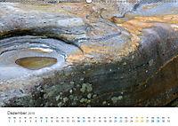 Die Natur als Künstlerin - Schönheit der Steine (Wandkalender 2019 DIN A2 quer) - Produktdetailbild 12