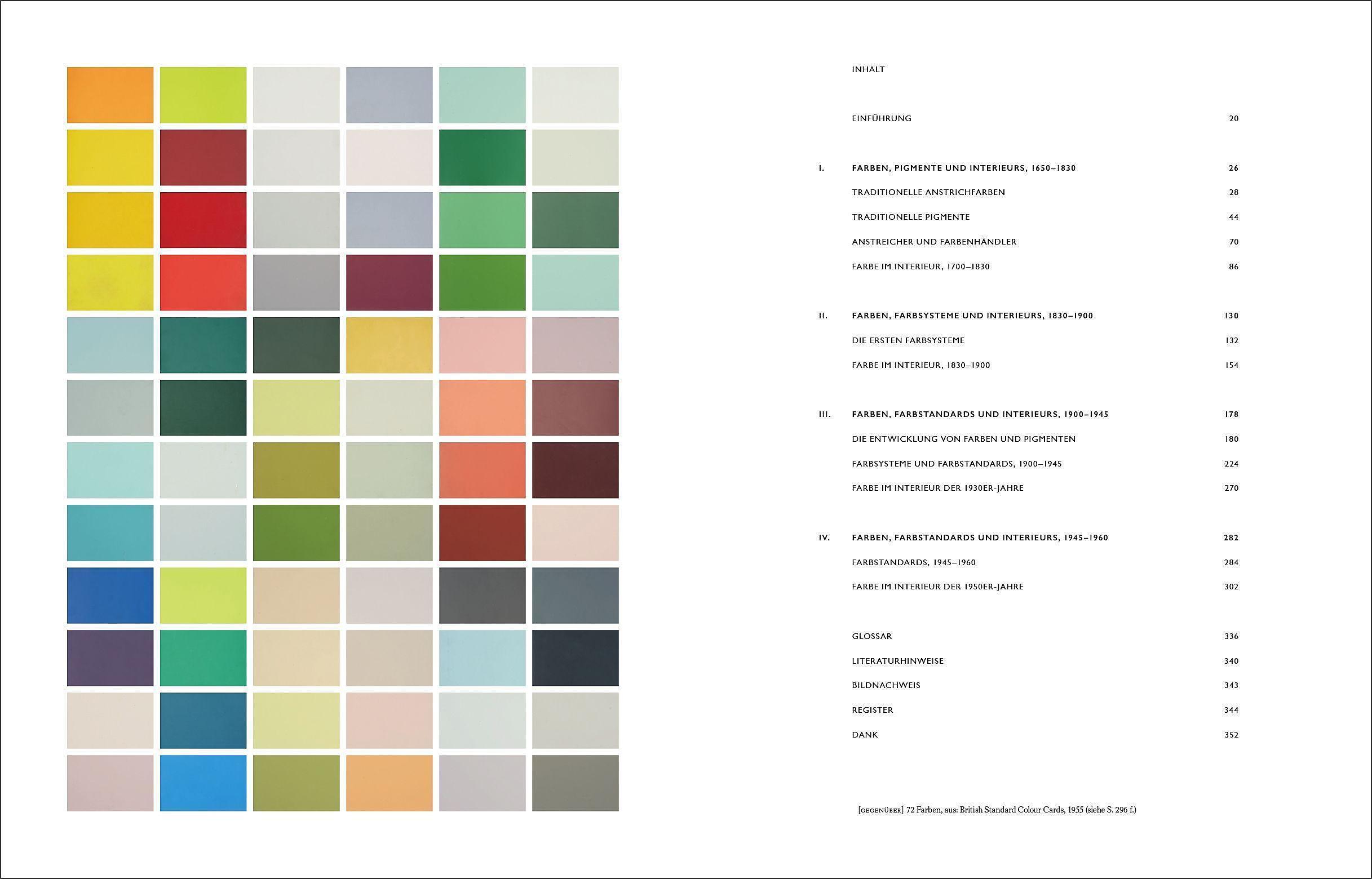 5f474b39f0 Die Natur der Farben. Die Geschichte traditioneller Farben und Pigmente