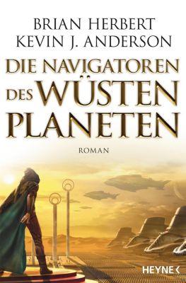 Die Navigatoren des Wüstenplaneten