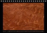 Die NAZCA Linien - Geheimnisvolle Figuren (Tischkalender 2019 DIN A5 quer) - Produktdetailbild 3