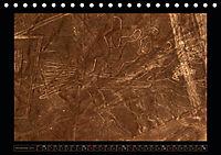 Die NAZCA Linien - Geheimnisvolle Figuren (Tischkalender 2019 DIN A5 quer) - Produktdetailbild 11