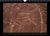 Die NAZCA Linien - Geheimnisvolle Figuren (Wandkalender 2019 DIN A4 quer) - Produktdetailbild 7