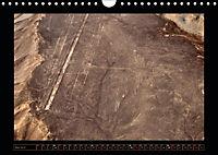 Die NAZCA Linien - Geheimnisvolle Figuren (Wandkalender 2019 DIN A4 quer) - Produktdetailbild 5