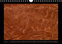 Die NAZCA Linien - Geheimnisvolle Figuren (Wandkalender 2019 DIN A4 quer) - Produktdetailbild 3