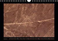 Die NAZCA Linien - Geheimnisvolle Figuren (Wandkalender 2019 DIN A4 quer) - Produktdetailbild 4