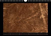 Die NAZCA Linien - Geheimnisvolle Figuren (Wandkalender 2019 DIN A4 quer) - Produktdetailbild 11