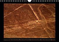 Die NAZCA Linien - Geheimnisvolle Figuren (Wandkalender 2019 DIN A4 quer) - Produktdetailbild 9