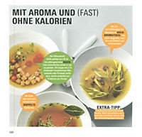 Die Nebenbei-Diät. Das Kochbuch - Produktdetailbild 8