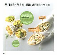 Die Nebenbei-Diät. Das Kochbuch - Produktdetailbild 6